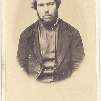 Carl Henrik Israelsen Berggren