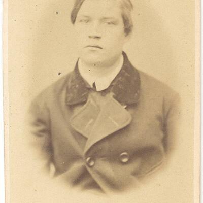 Andreas Emil Hansen