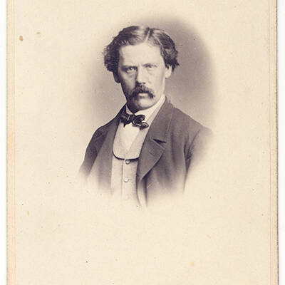 Andreas Børgesen
