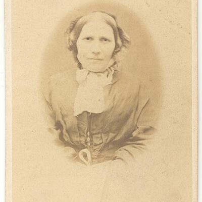 Barbara Caroline Petersen