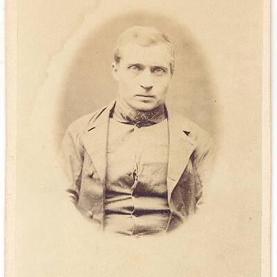 Carl Henrik Petersen