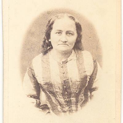 Christiane Vilhelmine Andersen