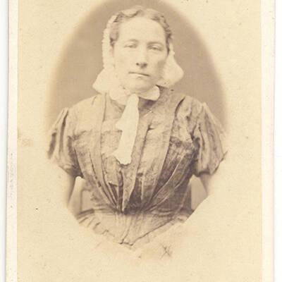 Bernhardine Josephine Bengtson