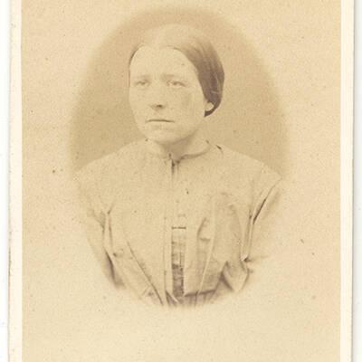 Bodil Martine Nielsen
