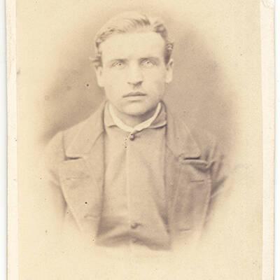 Carl August Friderich Scharff