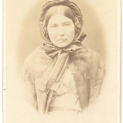 Ane Cathrine Christensen