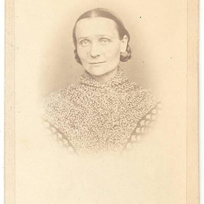 Antonette Jensine Brochmann