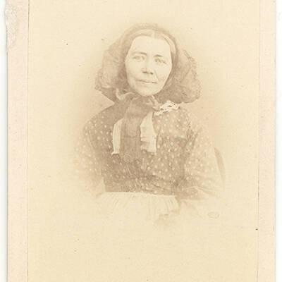 Anna Marie Graumann