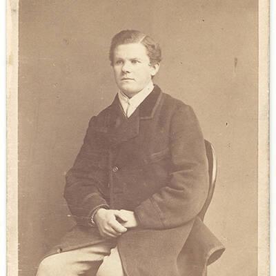 Carl Peter Jensen