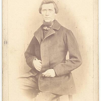 Christian Magnus Jensen