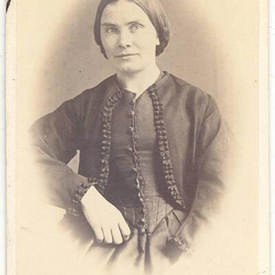 Cecilie Ane Margrethe Hansen