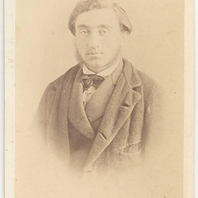 Christian Borre Hansen