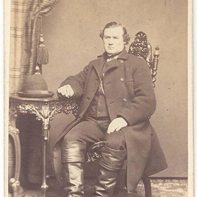 Alfred Svensson