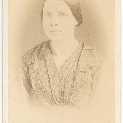 Christine Dorthea Elisabeth Distelmeyer