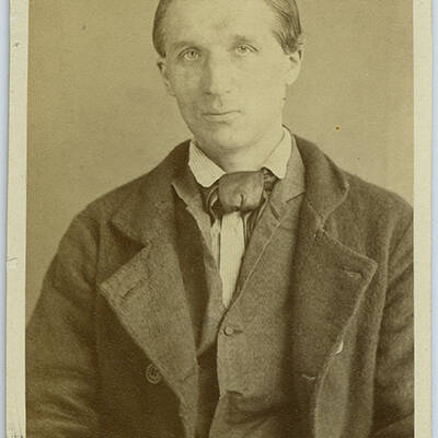Carl Christian Emilius Poulsen