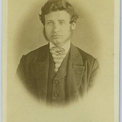 Carl Frederik Sørensen