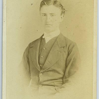 Carl Frederik Rasmus Mogensen