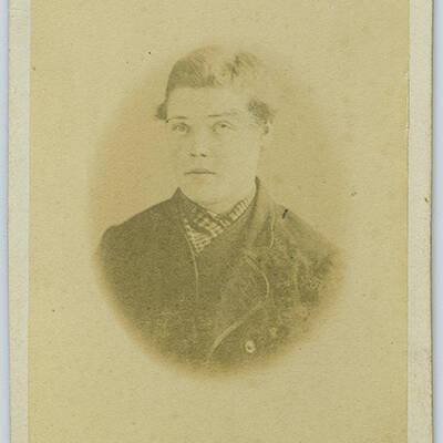 Bengt Johan Pettersson