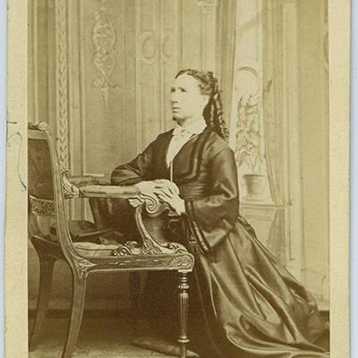 Anna Margrethe Johansen