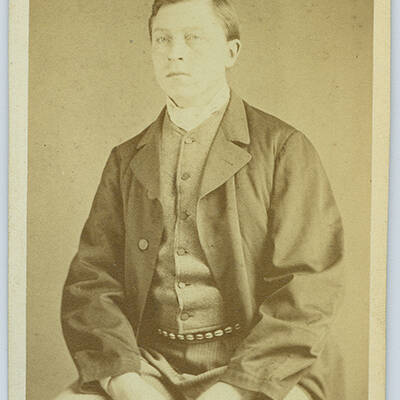 Carl Thorvald Christian Jensen