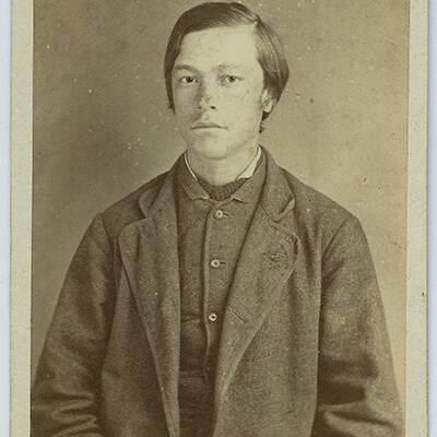 Carl Johan Wickmann
