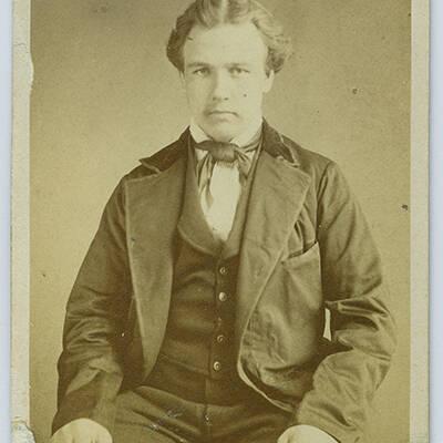 Anders Johan Nilsson