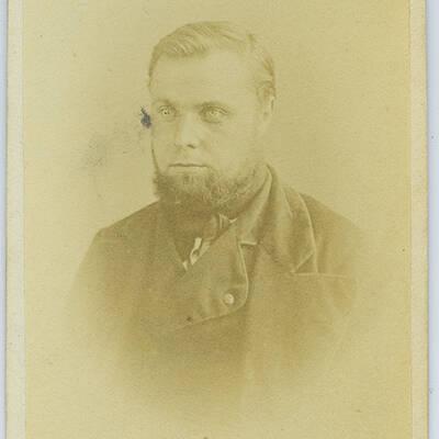 Anders Madsen Andersen