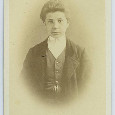 Anders Vilhelm Petersen