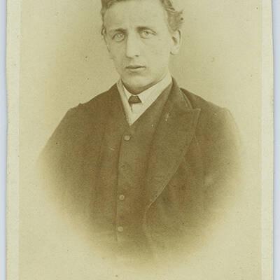 Arnold Ferdinand Villiam Christensen