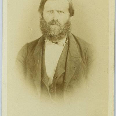 Carl Frederik Theodor Billert