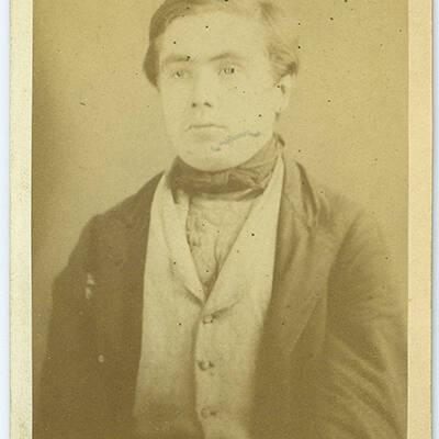 Carl Christian Andersen
