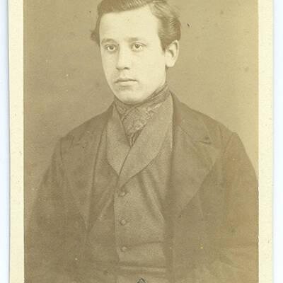 Albert Henrich Johan Ehlers
