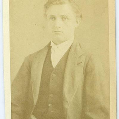 Carl Johan Oscar Søderlund