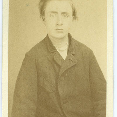 Albert Constantin Nordstrøm