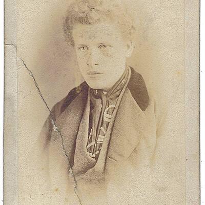 Laura Rosalil Engel Hansen