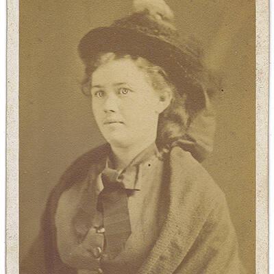 Agathe Mortensen