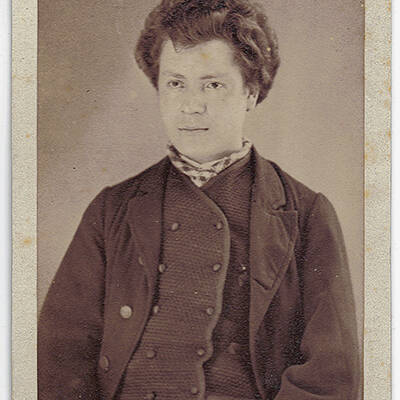Theodora Lovise Caroline Petersen