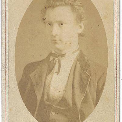 Alfred Peter Nielsen