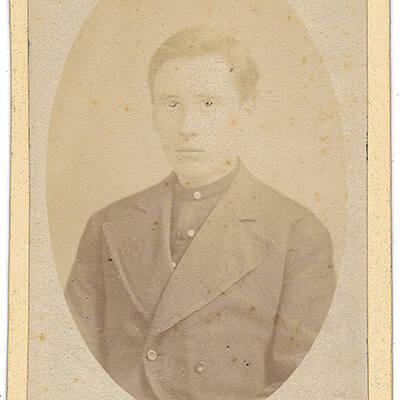 Carl August Lørup
