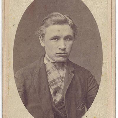 Carl Julius Simonsen