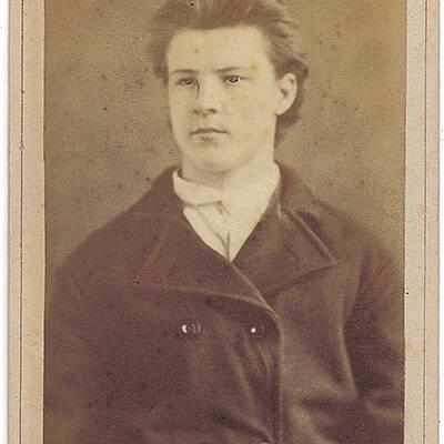 Carl Johan Sørensen