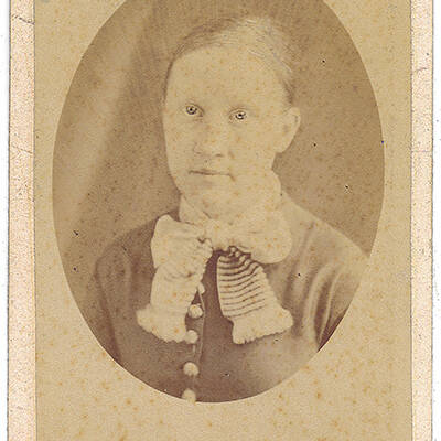 Alma Lovisa Emilie Pettersson
