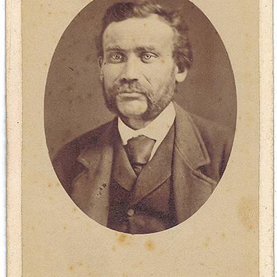 Carl Edvard Andersen