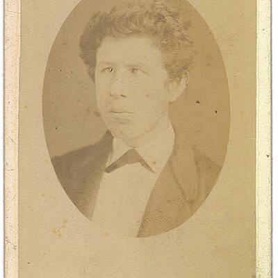 Carl Theodor Johansen