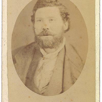 Adolph Julius Georg Antonetti