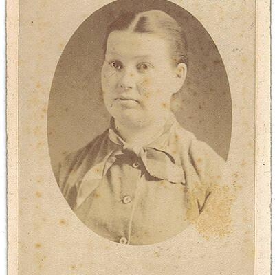 Caroline Eleonora Ibsen