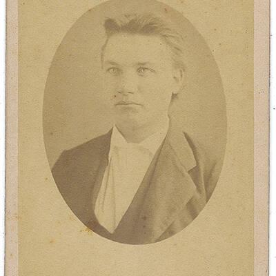 Carl Christian Rasmussen