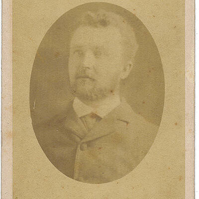 Anders Vilhelm Andersson