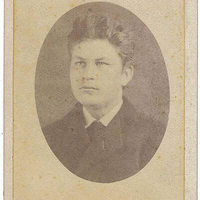 Adolph Petersen