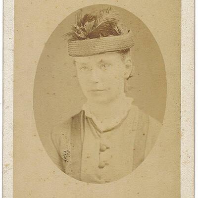 Caroline Christine Plambeck